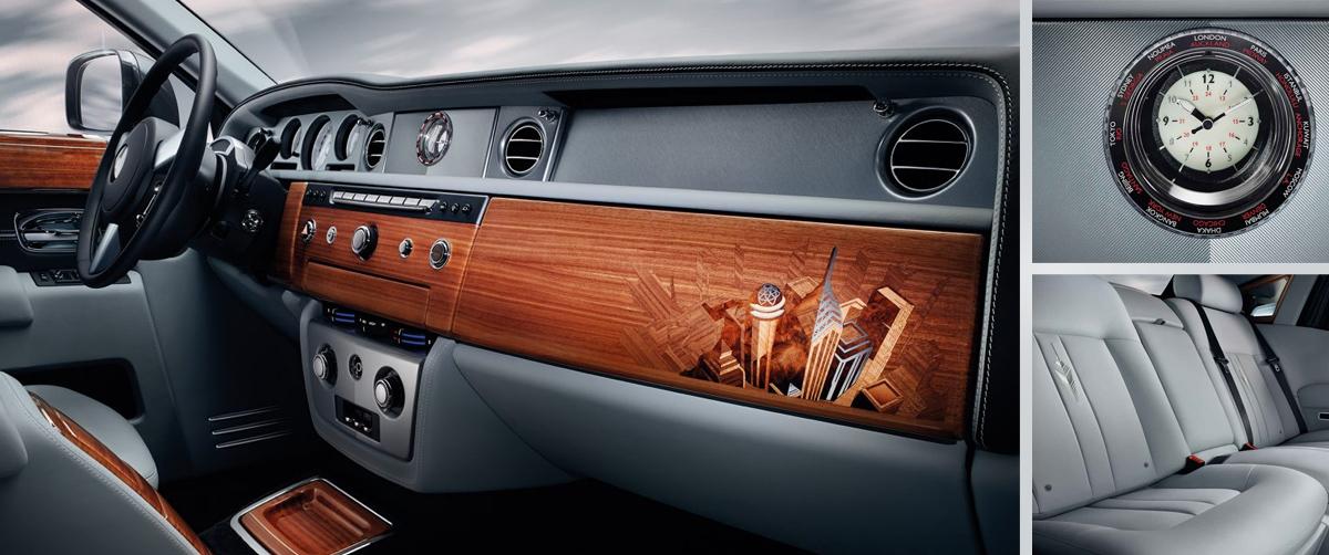 Car-interiors-with-clock