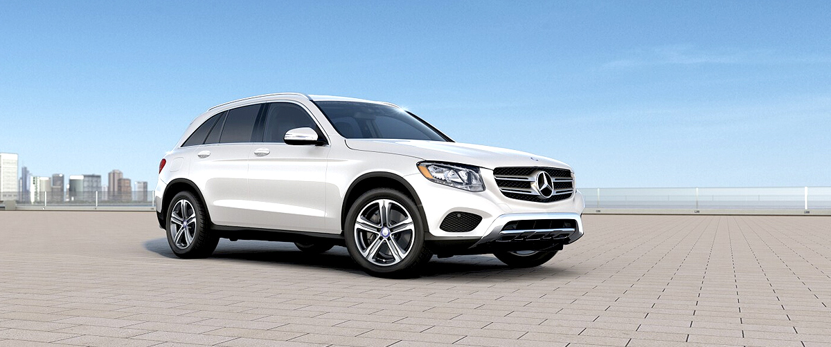 The NEW Mercedes-Benz GLC300 – BESTSELLER in MAKING!