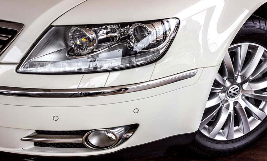 Volkswagen Phaeton 3.6
