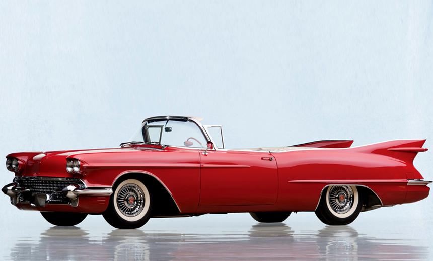 1950s Cadillac Eldorado