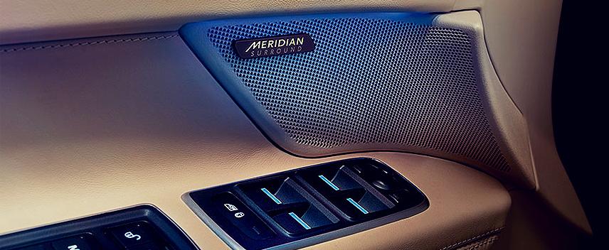 Meridian Sound System