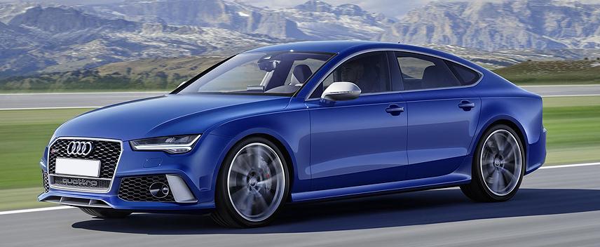 Audi-RS-7-Performance-on-road