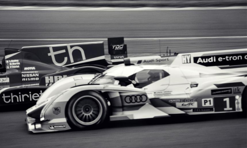 Twenty-Four Hours of Le Mans