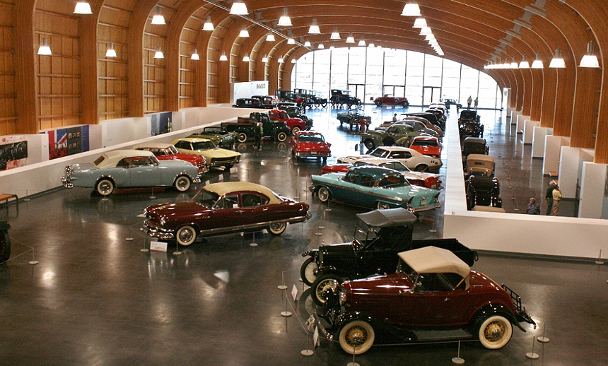 LeMay-Museum-Tacoma