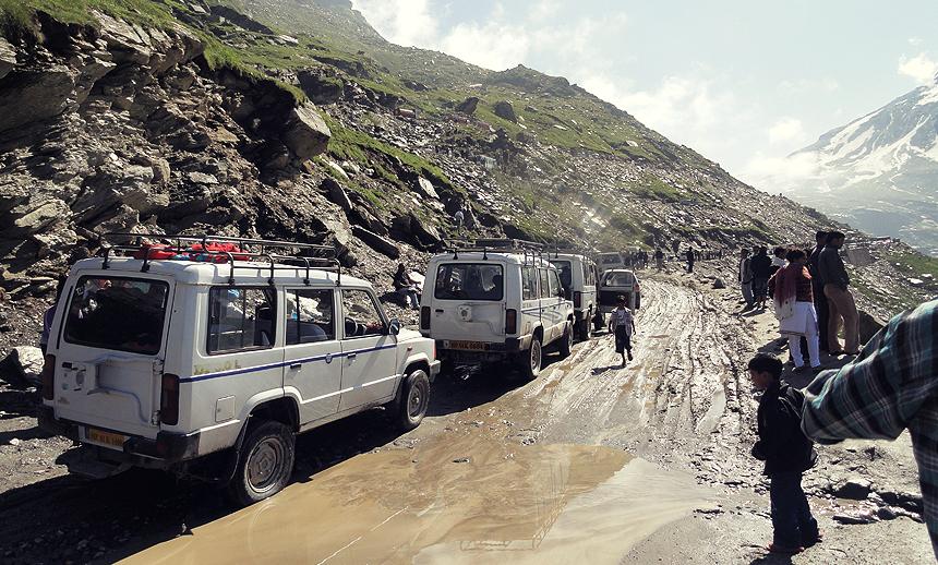 Leh-Manali-Highway