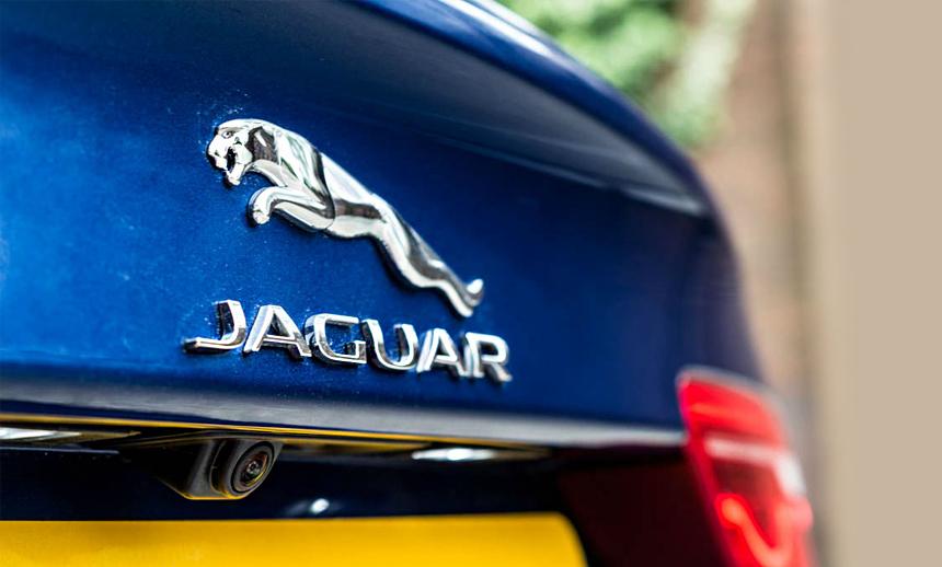 the new age Jaguar