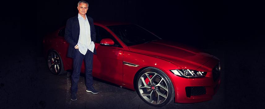 Jaguar Launches XE Diesel