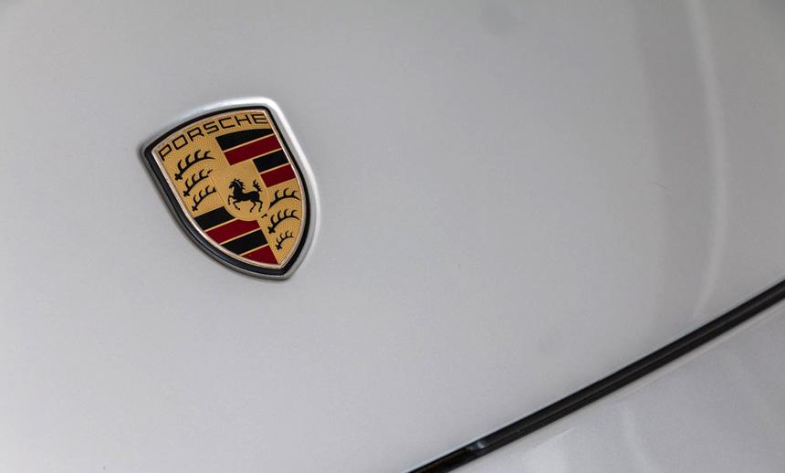 2013 Porsche Cayenne Diesel - Million Dollar Possession
