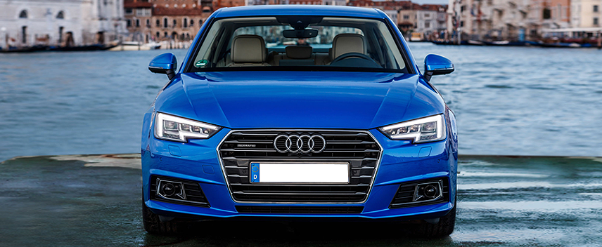 Audi A4 Diesel to be launched in February