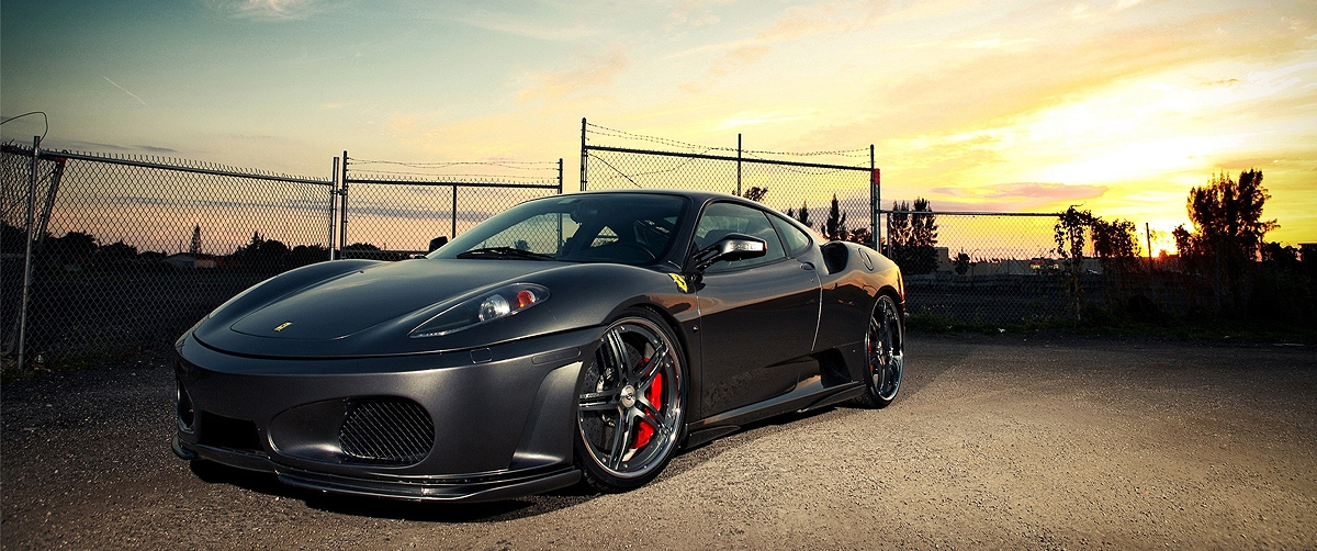 Ferrari – Some Exclusives Excerpts from the Exclusive Company!