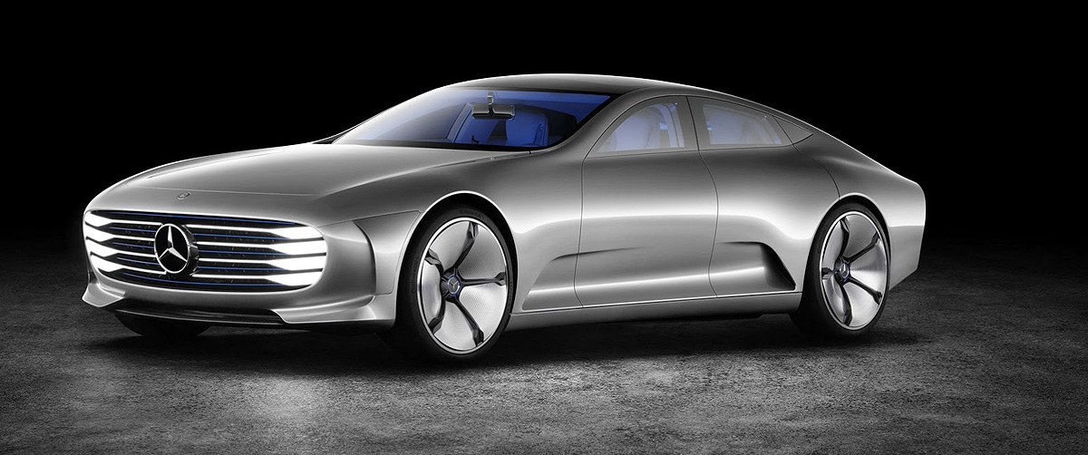 Mercedes Benz to Join the Electric Car Bandwagon
