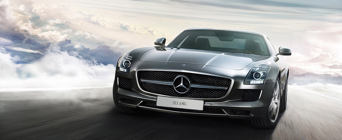 Mercedes Putting AMG Sports line Out to Pasture