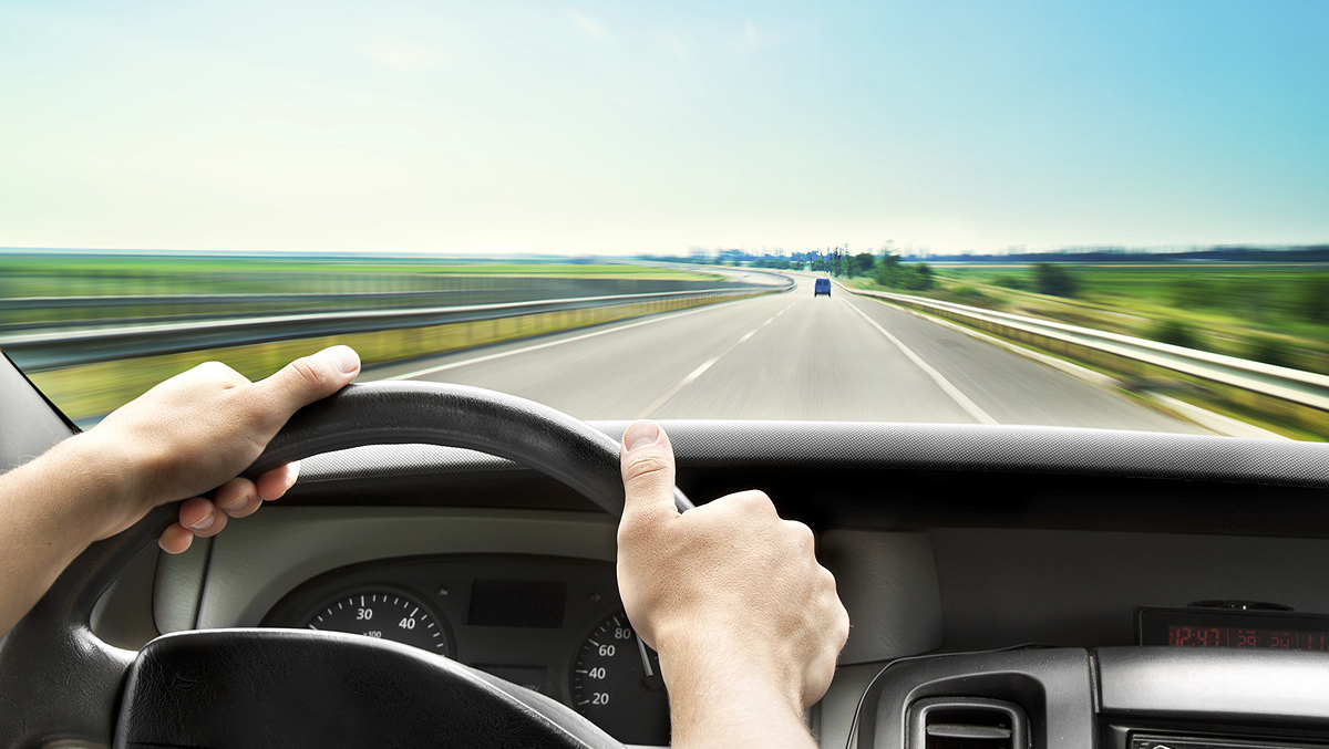 First Time Driver? Here Are the Things You Need to Keep in Mind!