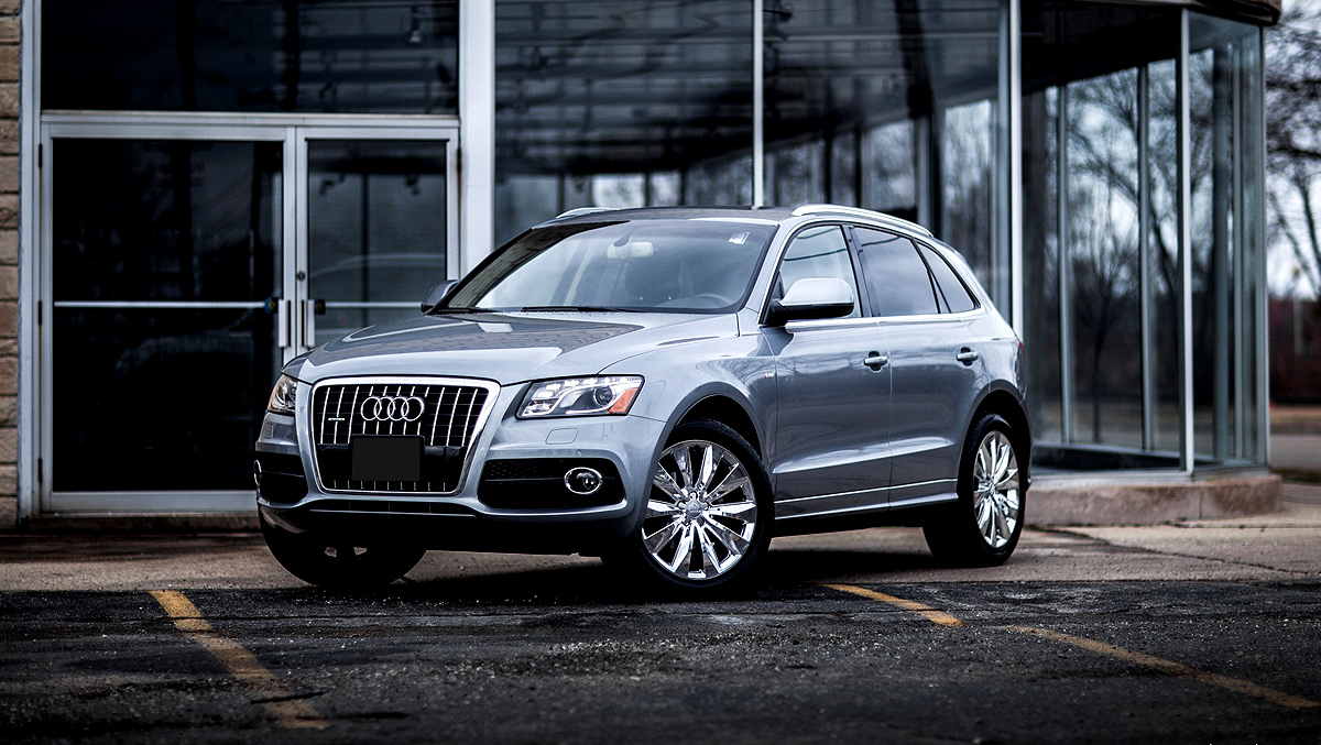 Planning to Buy Audi Q5? Things To Know First