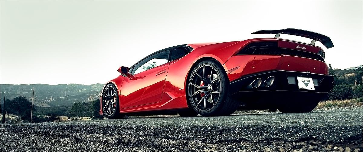 Lamborghini Huracan – The Successor to the Popular Lambo