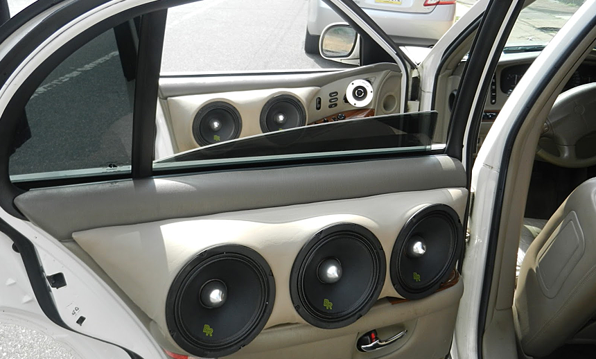 5 Best Car Speakers to Listen to in 2017
