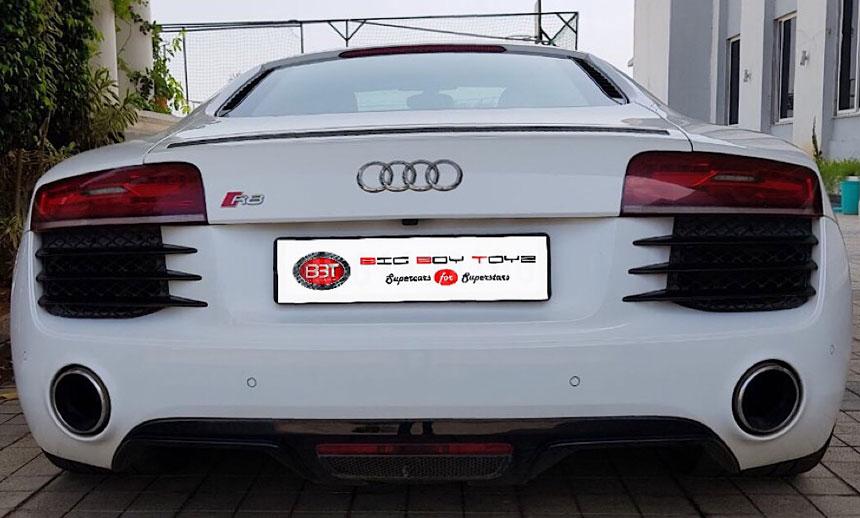 Audi BBT