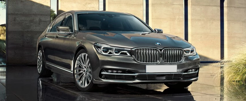 The All New BMW 740Li DPE Signature Now in India; Priced at Rs. 1.26 Crore