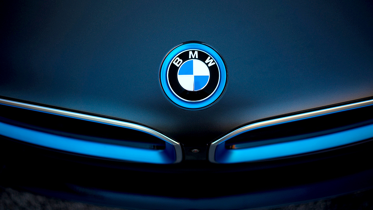 BMW – Helping You Realize your Dreams