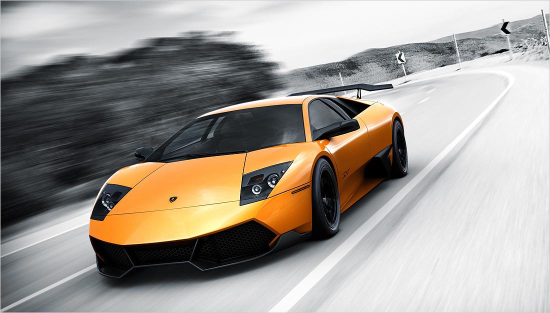 Lamborghini Murcielago LP 670 4 SV Review