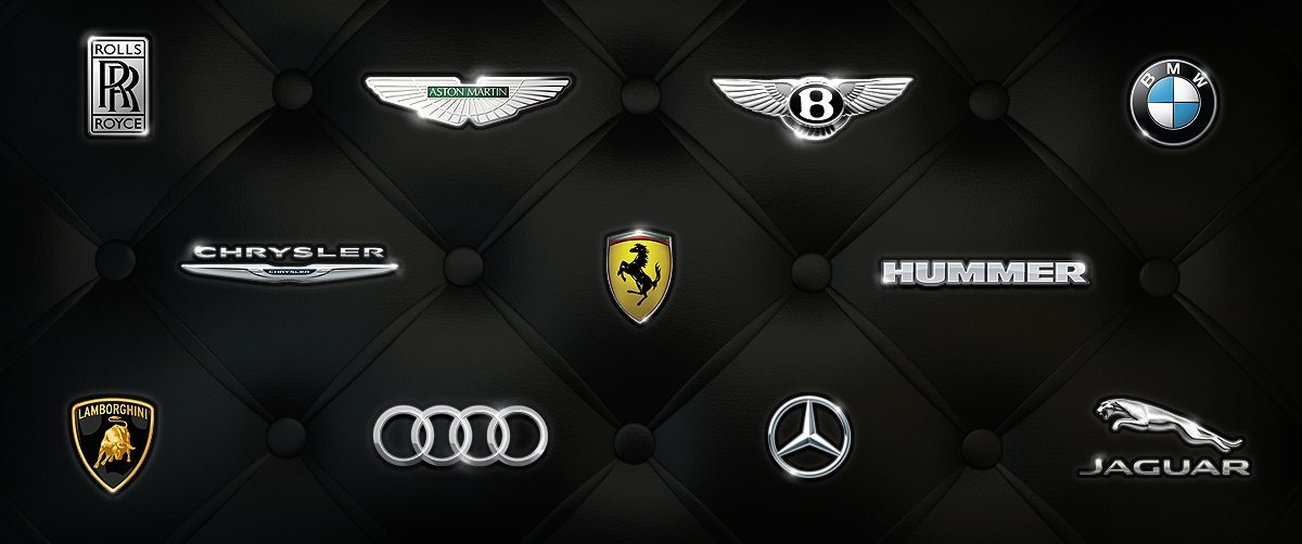The Legends of Logos
