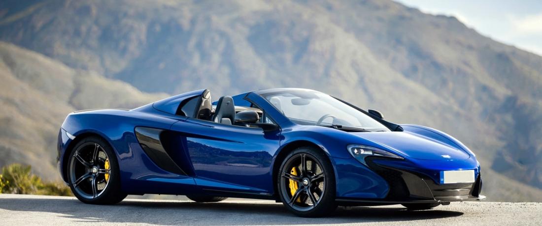 "McLarens plan for more models ""Revealed"""