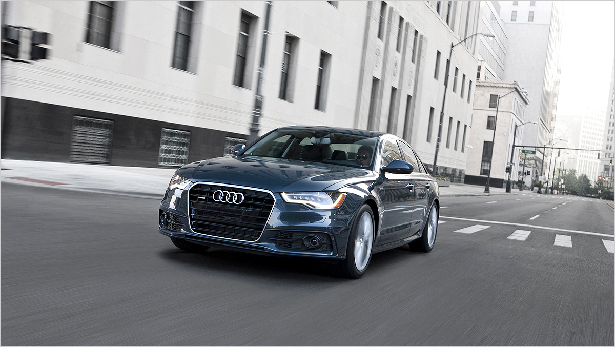 Planning to Buy Audi A6?