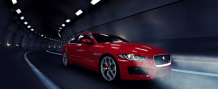 Jaguar Launches XE Diesel in India at Rs