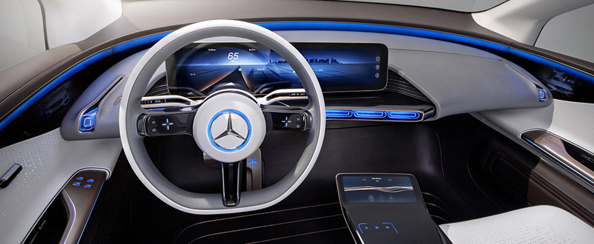 Mercedes-Benz To Come Up with Smaller Cars Soon