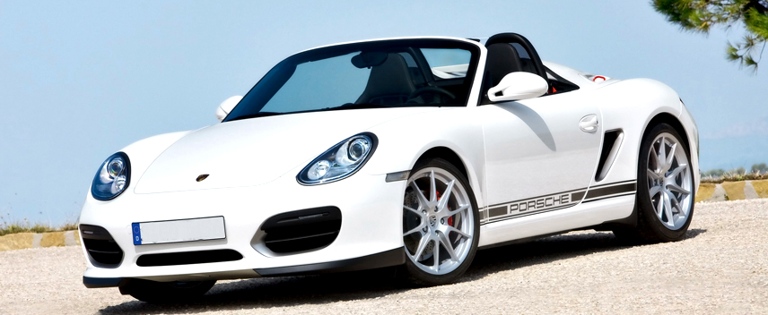 Porsche Stretching its Legs in India; Green Signal to Mission E