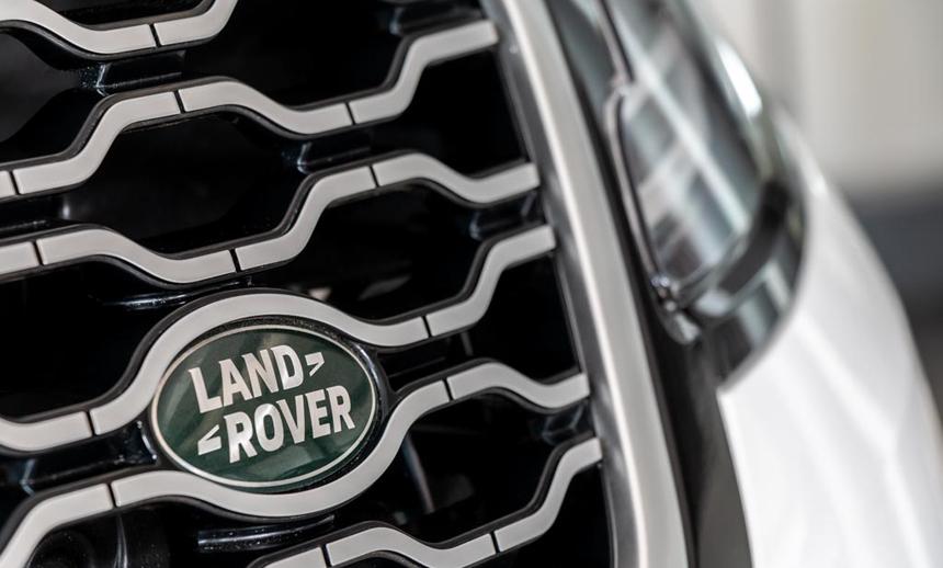 Range Rover Velar P250 SE