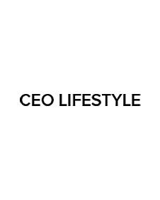 Ceo Lifestyle | Magazine