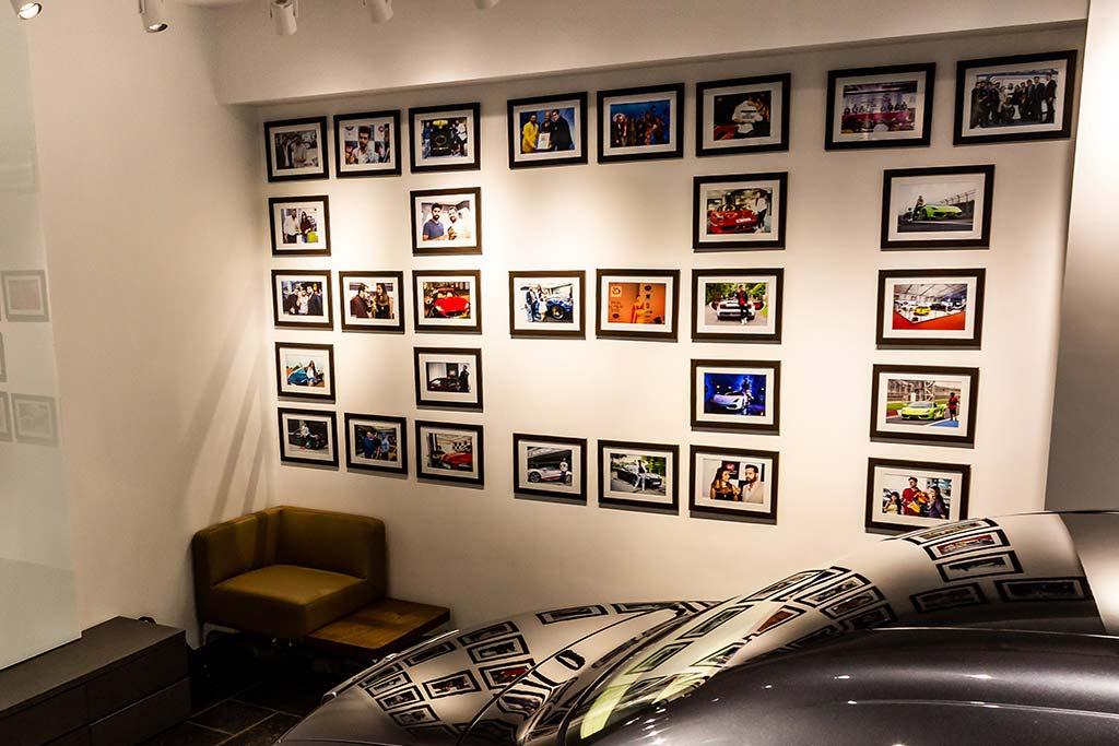 Mumbai Showroom Image 2