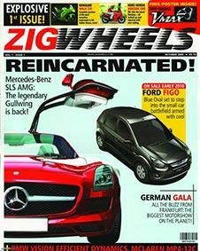 Zig Wheels | Automiles