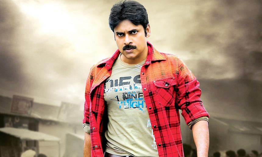 Pawan Kalyan, a big name in Telugu cinema