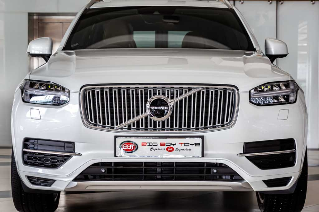 Volvo XC 90 Excellence Lounge