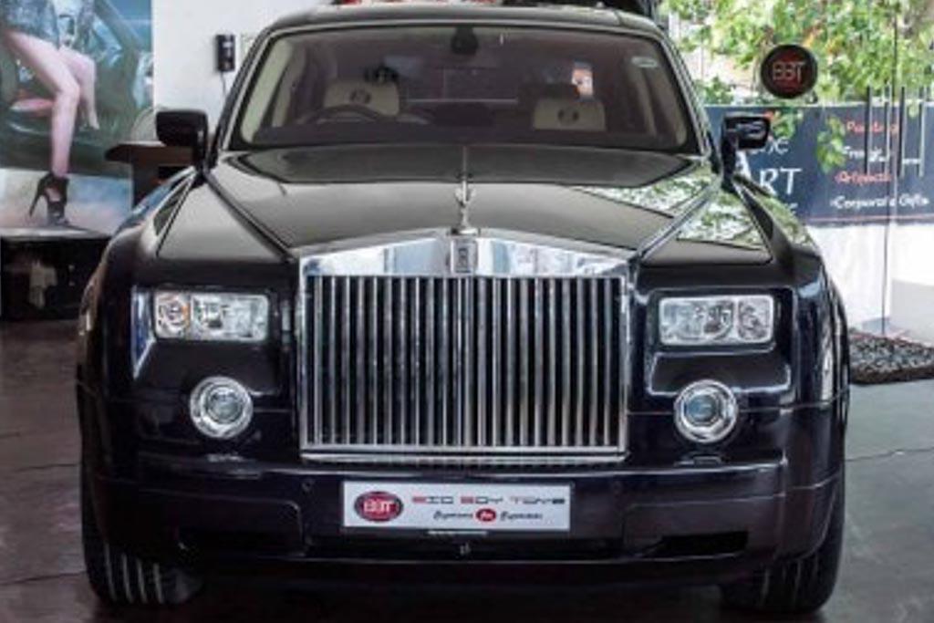 2008 Used Rolls-Royce Phantom