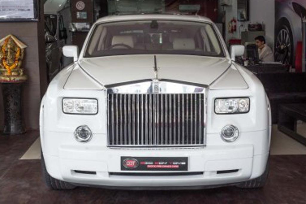 2007 Used Rolls Royce Phantom