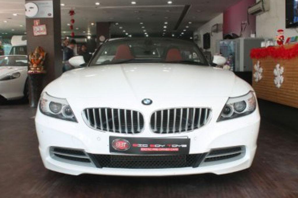 2010 Used BMW Z4
