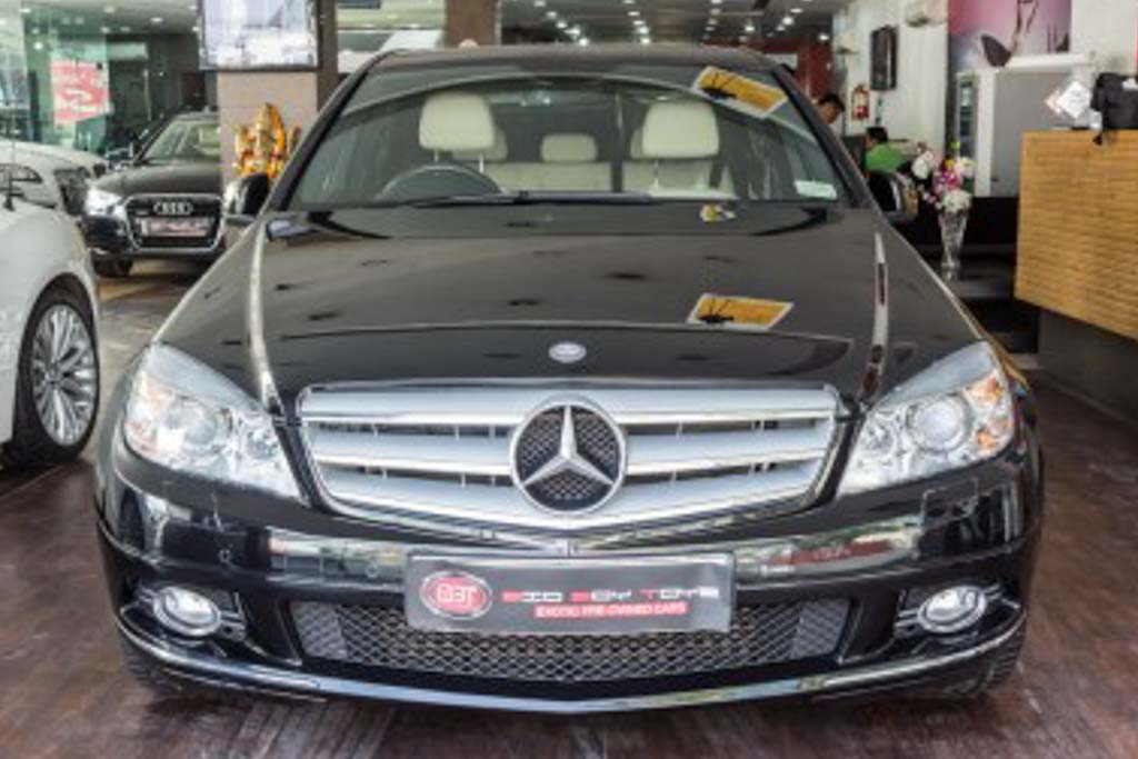 2010 Used Mercedes-Benz C220 CDI