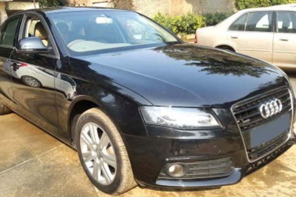 2009 Used Audi A4 '3.2 Quattro'
