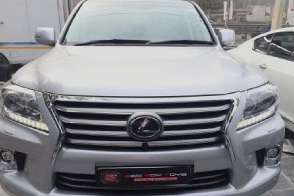 2014 Used Lexus LX 570