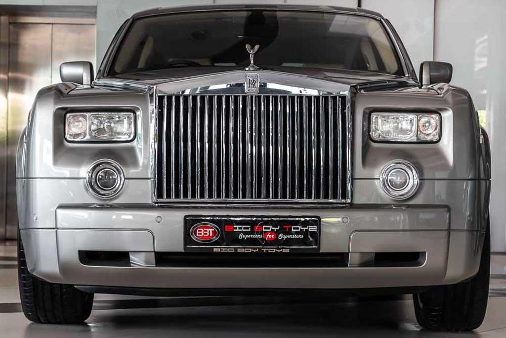 2005 used Rolls Royce Phantom