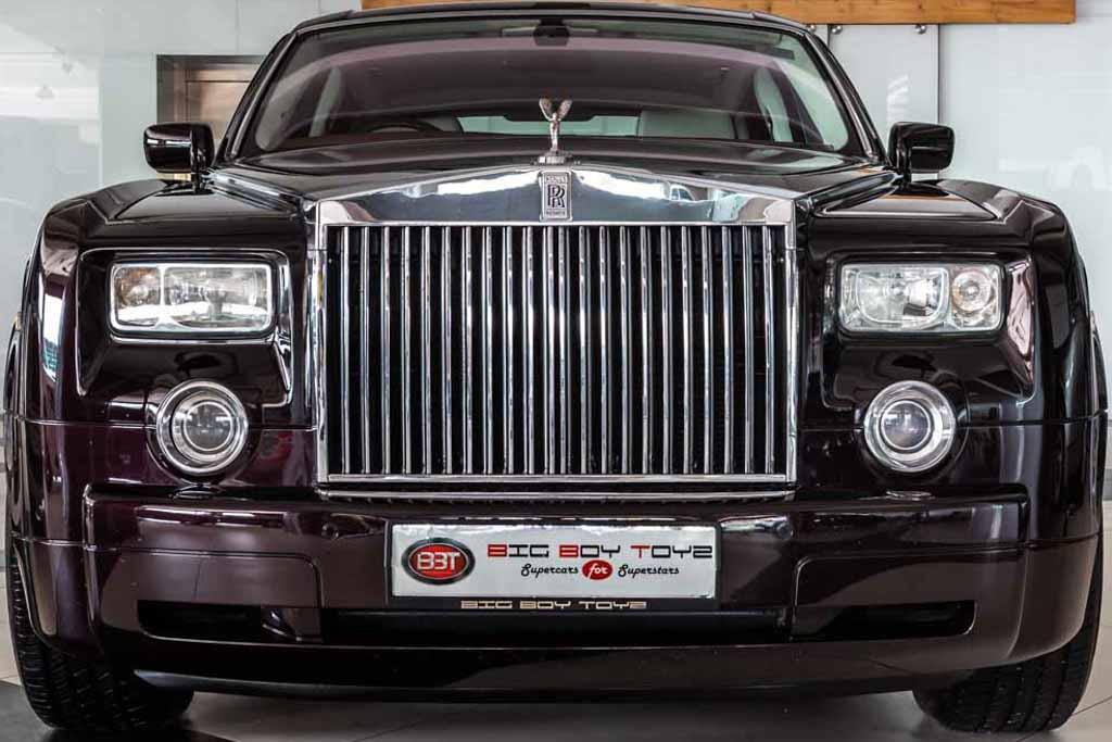 2008 Used Rolls Royce Phantom