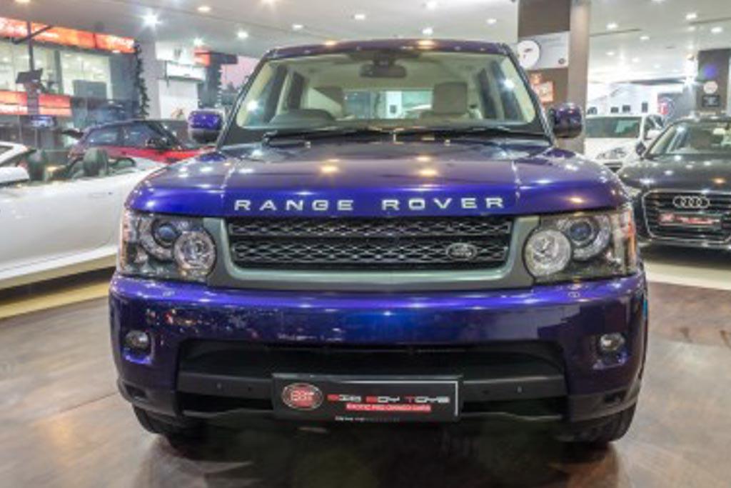2011 Used Range Rover Sport HSE