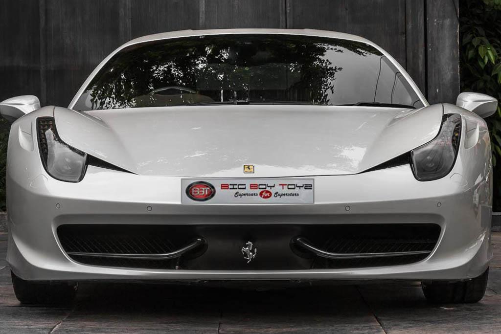 2012 Used Ferrari 458 Italia