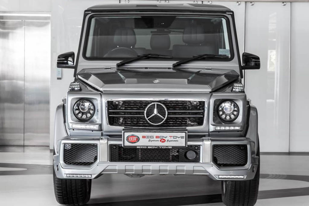 2012 Used Mercedes Benz G350