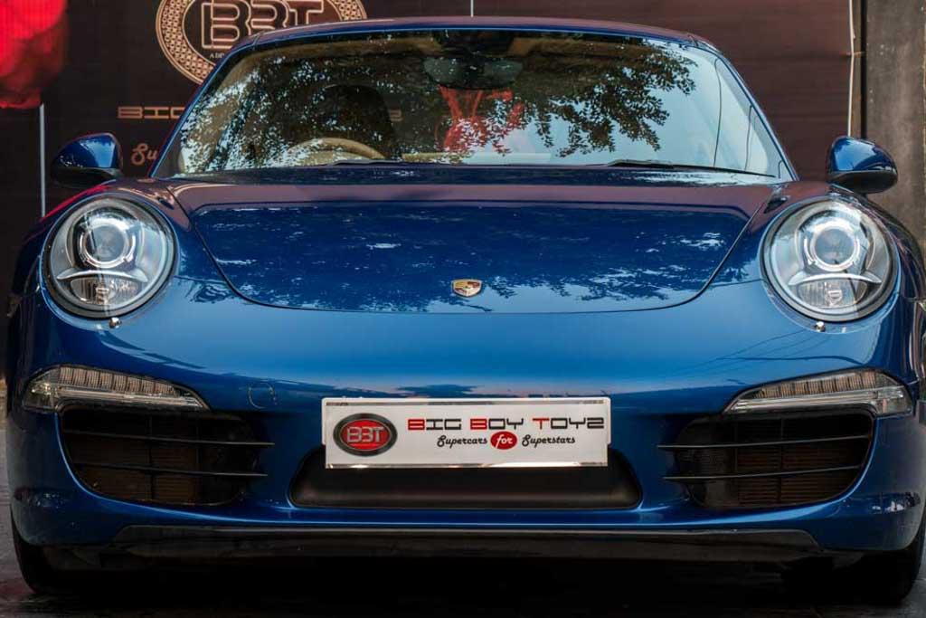 2012 Used Porsche 911 Carrera S