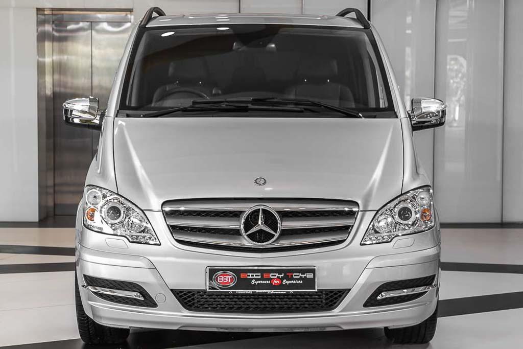 2013 Used Mercedes Benz Viano