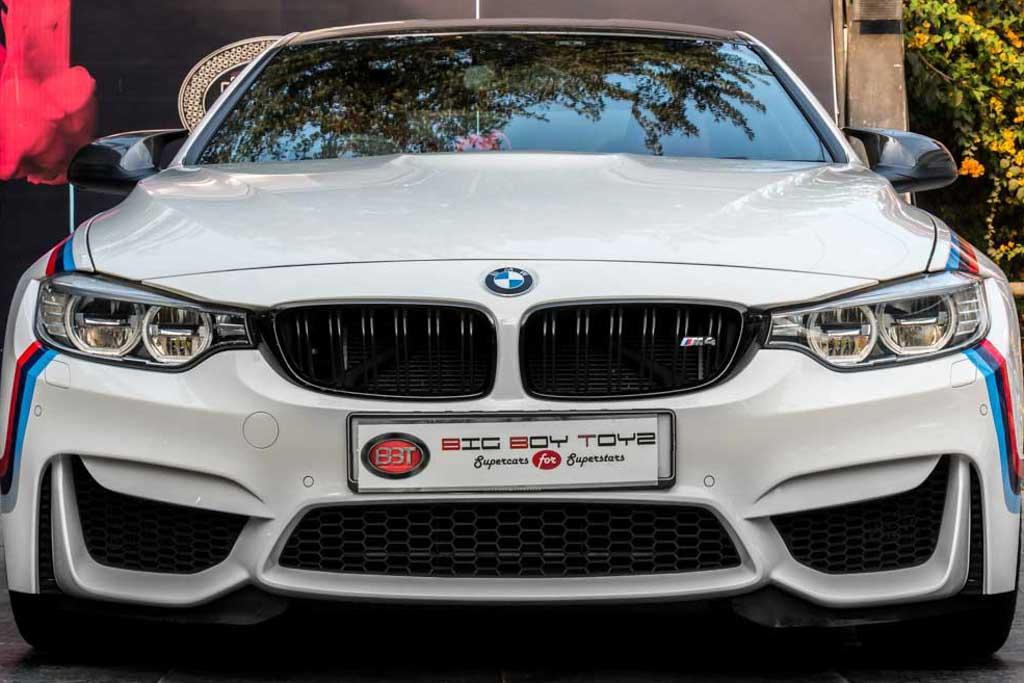 2015 Used BMW M4